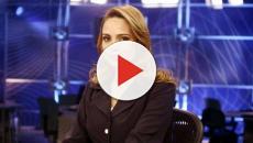 Rachel Shehezade fala sobre o afastamento que sofreu no SBT