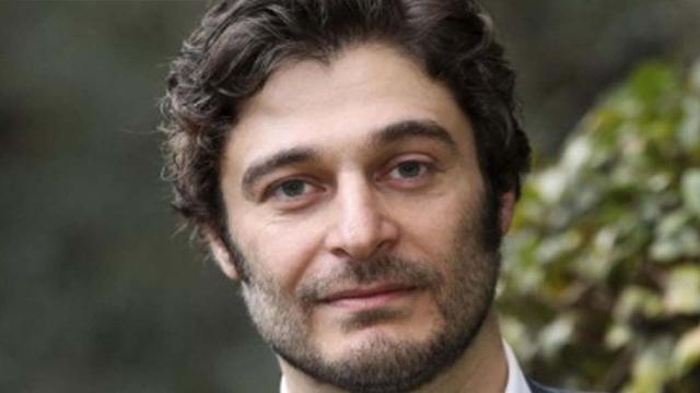 'Non dirlo al mio capo', Lino Guanciale non conferma la 3^ stagione
