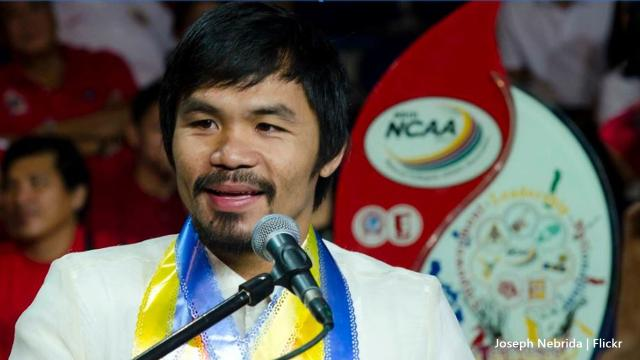 Manny Pacquiao: The trainer for Jeff Horn wants another fight