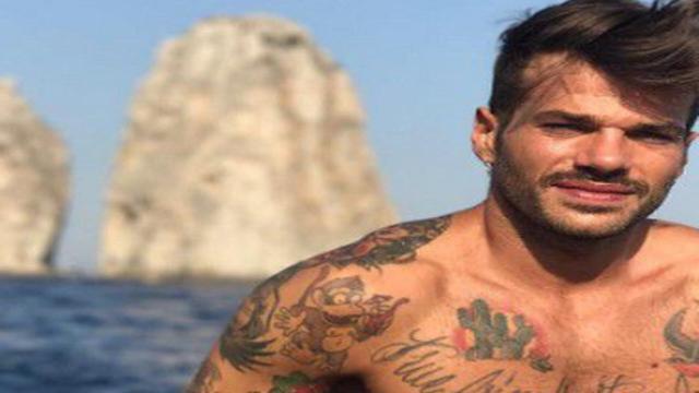 Uomini e Donne, Claudio Sona ha sporto denuncia dopo le polemiche