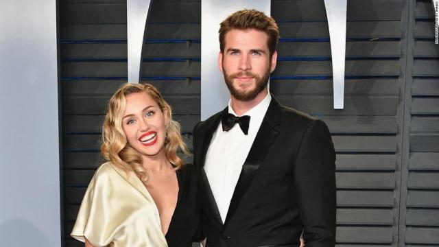 El ritmo de vida de Miley Cyrus es la razón de la ruptura de la pareja