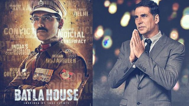 'Mission Mangal' and 'Batla House' box-office collections report
