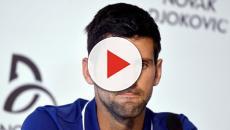 Djokovic dopo la sconfitta a Cincinnati: 'Medvedev è tra i migliori tennisti del mondo'