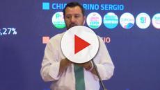 Salvini non lascia il Viminale: 'O si vota o ci si rimette al lavoro'