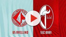 Avellino-Bari, Coppa Italia Serie C: le formazioni ufficiali