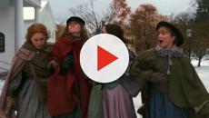 Piccole Donne, da dicembre al cinema: nel cast Meryl Streep