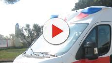 Incidente in Costiera Amalfitana, quindicenne si schianta contro una moto