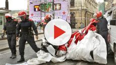 La Audiencia Nacional manda a retirar las fotos de presos de ETA en las fiestas de Bilbao