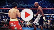 Floyd Mayweather claims Manny Pacquiao rematch in the works for Saudi Arabia