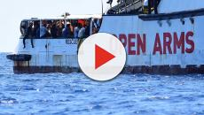 El Gobierno no entiende el 'no' de Open Arms a desembarcar en España