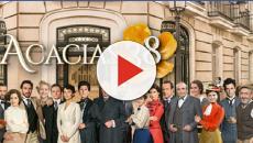 Spoiler Una Vita, episodi iberici: Marcia scompare, San Emeterio torna ad Acacias 38
