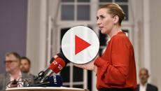 La primera ministra de Dinamarca responde al interés de Trump:Groenlandia no está en venta