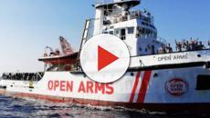Open Arms, la vicepremier spagnola Calvo: 'non capiamo la posizione della ong'