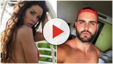 LMvsMonde4 : Nikola Lozina aurait trompé Laura avec Dita sur le tournage