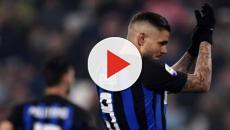 Inter, Icardi vicino al Napoli: offerta da 65 milioni di euro