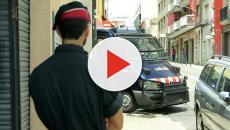 Herido un hombre en Barcelona por arma blanca en una pelea callejera