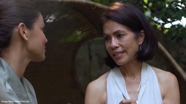 Gina Lopez: Renowned Filipino environmentalist dies at 65