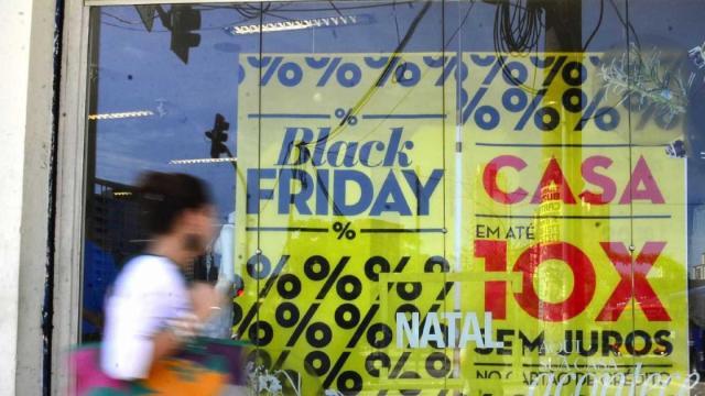 Black Friday brasileira será uma novidade estimulada pelo governo