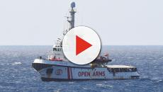 La crisis del Open Arms deriva en un enfrentamiento entre España, Italia y la ONG
