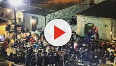 San Gregorio Magno, via all'evento Baccanalia 2019: 5 serate per le vie di Bacco