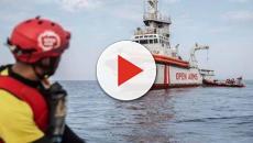 Open Arms, situazione grave sulla nave: per Fusaro 'aspettavano la crisi'