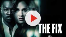 Replica The Fix terza puntata su Mediaset Play: Jessica in un poligono prima di morire