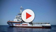 Open Arms, la Procura decide il sequestro della nave: i migranti saranno fatti sbarcare