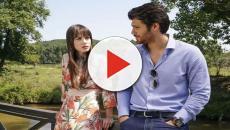 Dolunay, anticipazioni al 30 agosto: Nazli gelosa di Pelin, ex fidanzata di Ferit