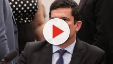 Sérgio Moro aponta estratégias do governo contra o PCC