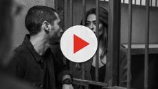 'A Dona do Pedaço': resumo do dia 19 de agosto: Maria vai presa após atirar em Régis