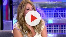 Laura Fa confiesa entre lágrimas que tuvo cáncer de tiroides
