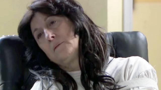 Una Vita, anticipazioni al 31 agosto: Ursula viene rinchiusa in una clinica psichiatrica