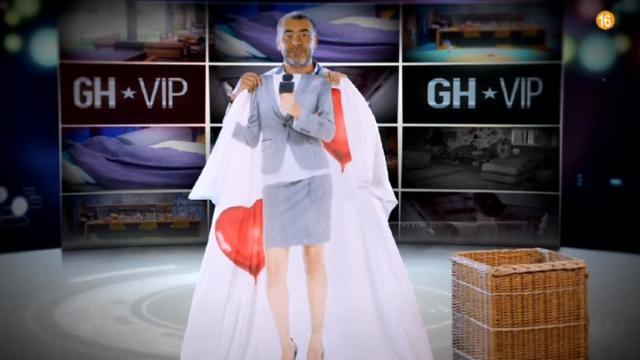 GH VIP 7 prescinde del canal 24 horas de YouTube y reserva la casa en directo para Mitele