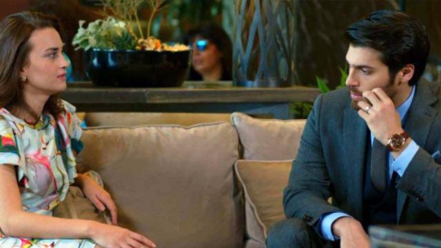 'Bitter Sweet', anticipazioni: l'ex fidanzata di Ferit si allea con Hakan
