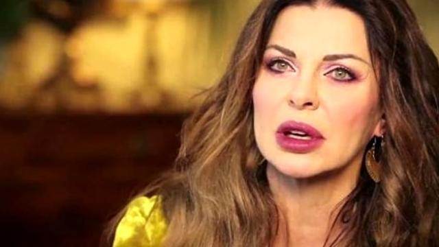 Alba Parietti contro l'ex marito Oppini: 'Non mi piace essere descritta come una facile'