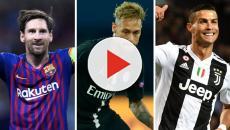 Mercato PSG : Cristiano Ronaldo 'veut voler' Neymar à Messi
