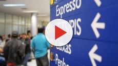 Caixa Econômica Federal começou a pagar o PIS nesta segunda-feira (19)