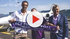 Les explications du choix de Franck Ribéry (Fiorentina)