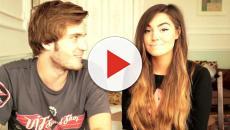 Lo youtuber più famoso del mondo ha sposato la vicentina Marzia