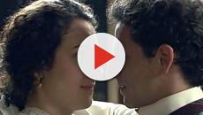 'Una Vita', spoiler al 22 agosto: Lolita e i Palacios partono per Cabrahigo