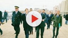 G7 : à Biarritz, la guerre des images a déjà commencé pour Emmanuel Macron