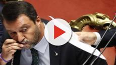 Morra attacca Salvini sull'ostentazione del Rosario: 'Messaggi nascosti alla 'ndrangheta'