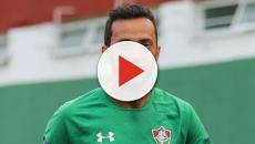Nenê pode ser a novidade do Flu contra o Corinthians