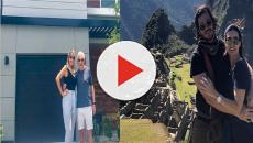 5 casais de celebridades com grande diferença de idade