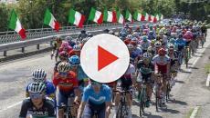 Giro d'Italia 2020: possibili tappe sullo sterrato dell'Etna e sullo Stelvio