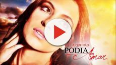 'A Que Não Podia Amar': Rogério e Ana Paula vão pra cama pela primeira vez