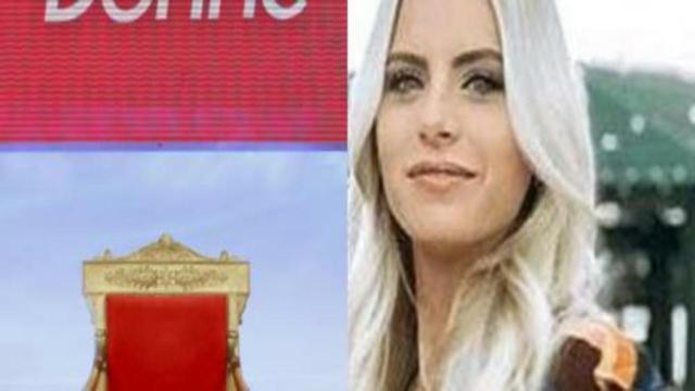 Uomini e Donne: Erica Talco potrebbe essere la nuova tronista del dating show (RUMORS)