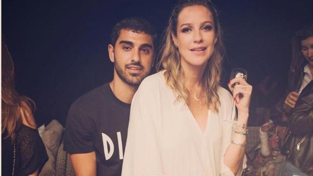 Luana Piovani posta foto ao lado de suposto novo namorado