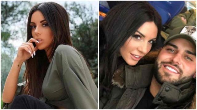 Selon Aqababe, Nikola Lozina n'aimait plus Laura Lempika