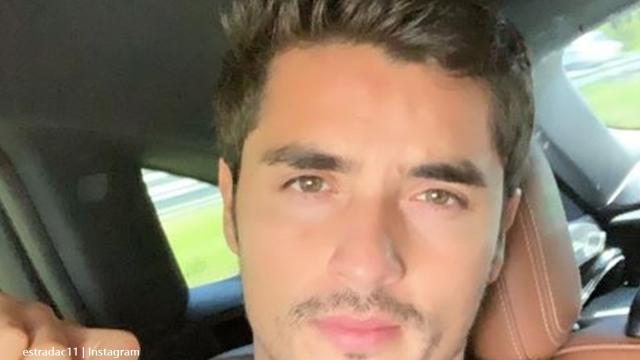'90 Day Fiance':The secret's finally out, Ashley Martson, Christian Estrada dating